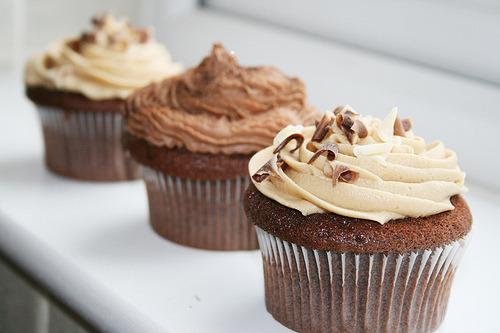 Cupcake, Food