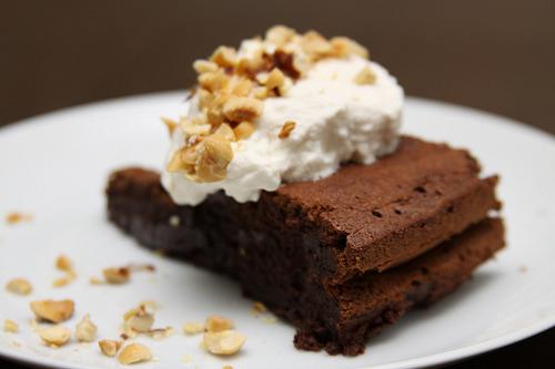 Ice-Cream, Cake, Chocolate