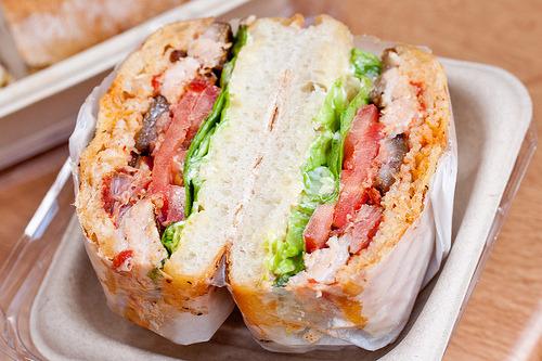 Food, Sandwich