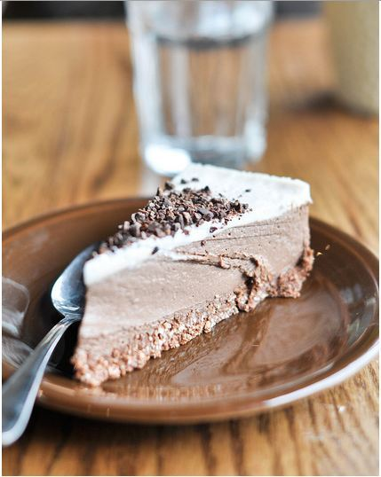 Cafe Gratitude Choc Hazelnut Cake By Barbara Radojlovic On Flickr