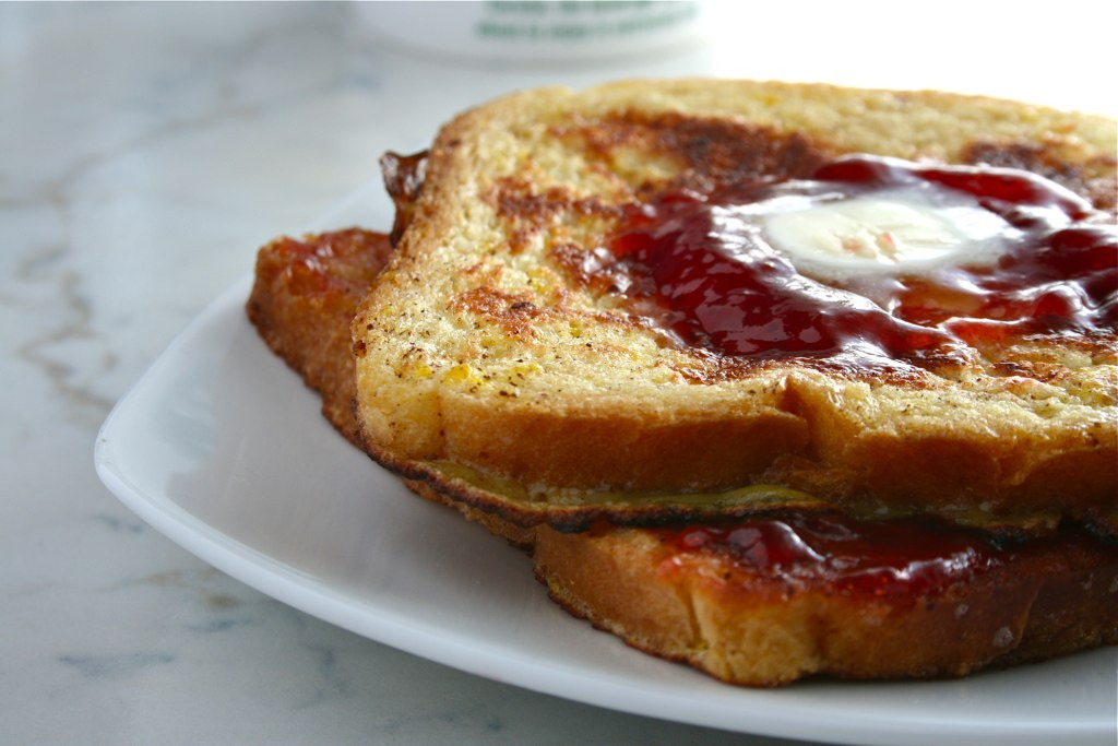 French Toast 01 (by tancro)