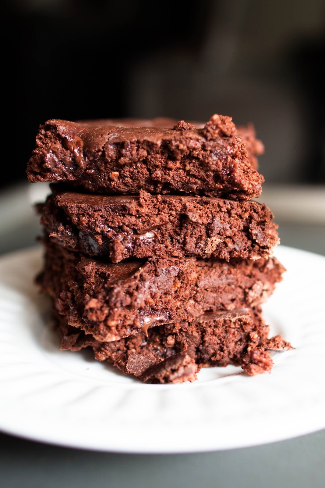 37 Calorie Brownies