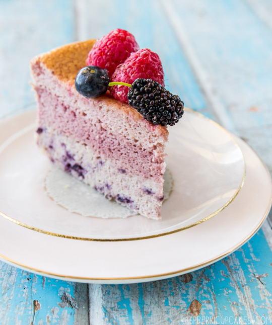 Recipe by raspberri cupcakes