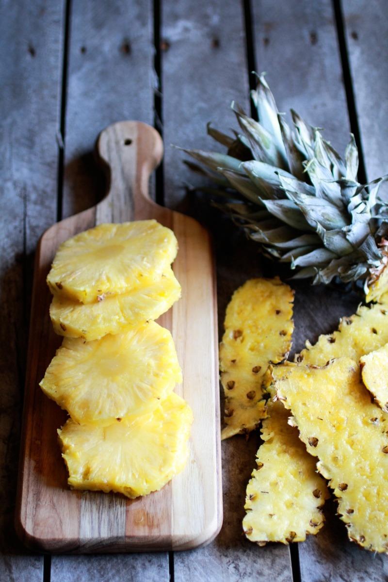 Pineapple (x)